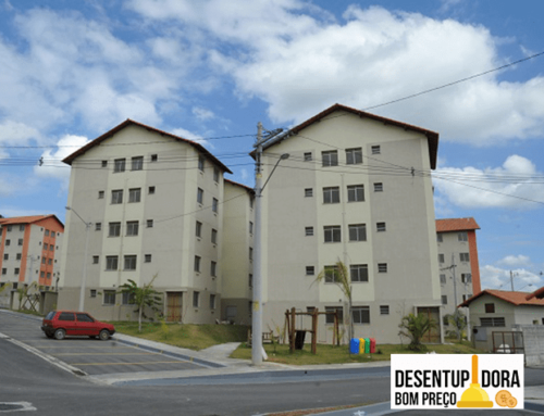 Condomínios podem contar com serviço limpa fossa Porto Alegre