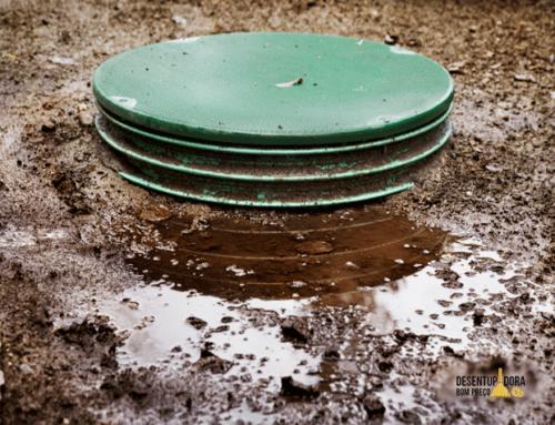 Empresa de limpeza de fossa em Porto Alegre é Bom Preço